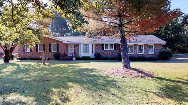 300 Cedar Road, Goldsboro, NC 27534 (MLS #100185865) :: Courtney Carter Homes