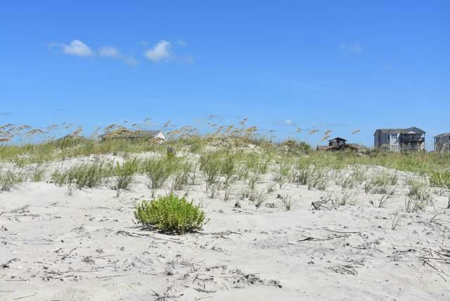 1223 Ocean Boulevard W, Holden Beach, NC 28462 (MLS #100185919) :: Castro Real Estate Team