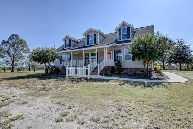 161 Back Canal Drive, Kelly, NC 28448 (MLS #100185989) :: Courtney Carter Homes