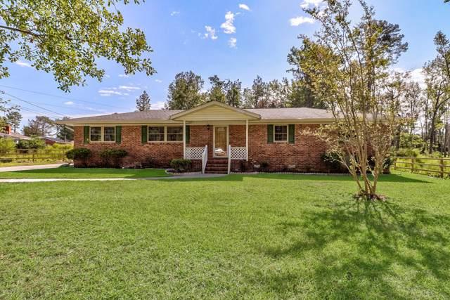 2348 Truesdale Road, Wilmington, NC 28405 (MLS #100185992) :: Courtney Carter Homes