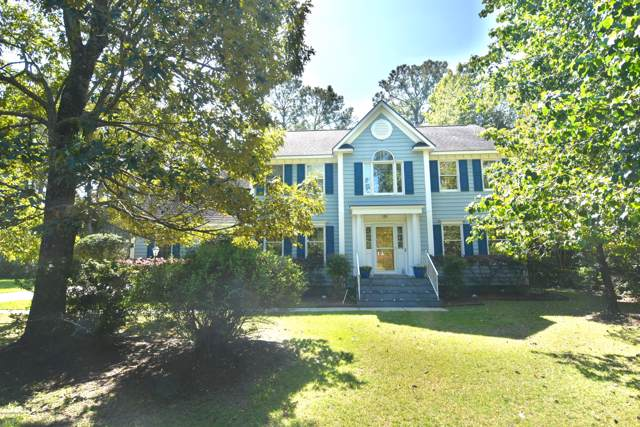 918 Somerset Court, Trent Woods, NC 28562 (MLS #100186005) :: The Keith Beatty Team