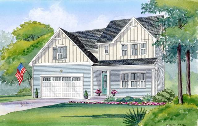144 Violetear Ridge Lot #46, Hampstead, NC 28443 (MLS #100186009) :: RE/MAX Essential