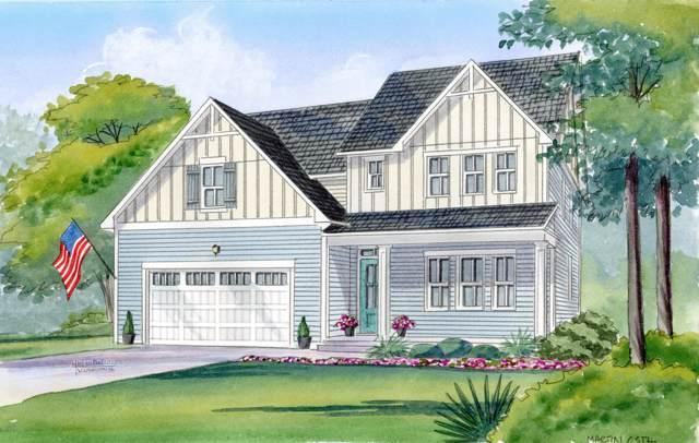 144 Violetear Ridge Lot #46, Hampstead, NC 28443 (MLS #100186009) :: The Keith Beatty Team