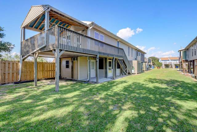 235 Sandpiper Drive, North Topsail Beach, NC 28460 (MLS #100186024) :: The Chris Luther Team