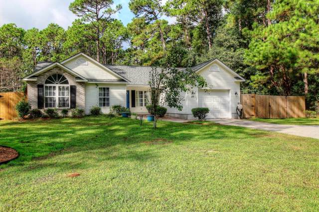 99 Boundary Loop Road NW, Calabash, NC 28467 (MLS #100186059) :: The Bob Williams Team