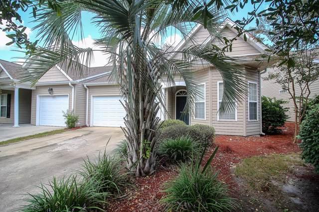 5159 Elton Drive SE, Southport, NC 28461 (MLS #100186098) :: CENTURY 21 Sweyer & Associates