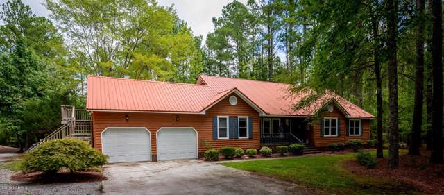 451 Bent Tree Road, Oriental, NC 28571 (MLS #100186116) :: Donna & Team New Bern