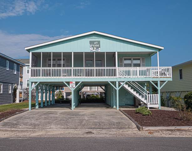 411 37th Street, Sunset Beach, NC 28468 (MLS #100186121) :: Lynda Haraway Group Real Estate