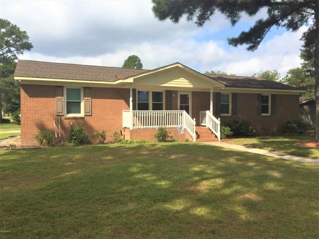 2550 Rosewood Drive, Winterville, NC 28590 (MLS #100186140) :: Berkshire Hathaway HomeServices Prime Properties