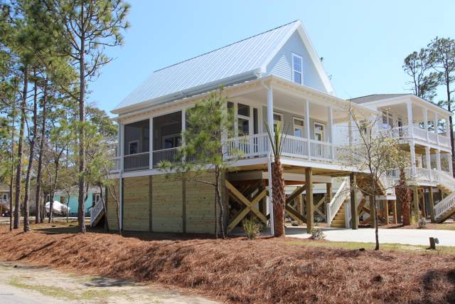 230 NE 49th Street, Oak Island, NC 28465 (MLS #100186148) :: Berkshire Hathaway HomeServices Myrtle Beach Real Estate