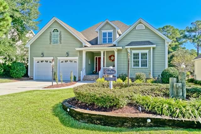 1100 Sea Bourne Way, Sunset Beach, NC 28468 (MLS #100186158) :: Courtney Carter Homes