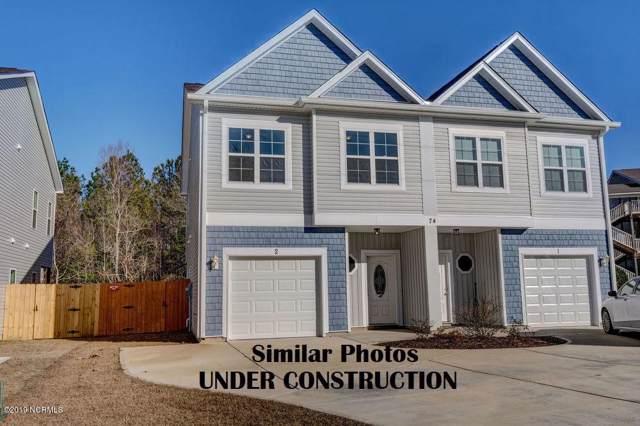 57 Manchester Lane #1, Holly Ridge, NC 28445 (MLS #100186162) :: Berkshire Hathaway HomeServices Hometown, REALTORS®