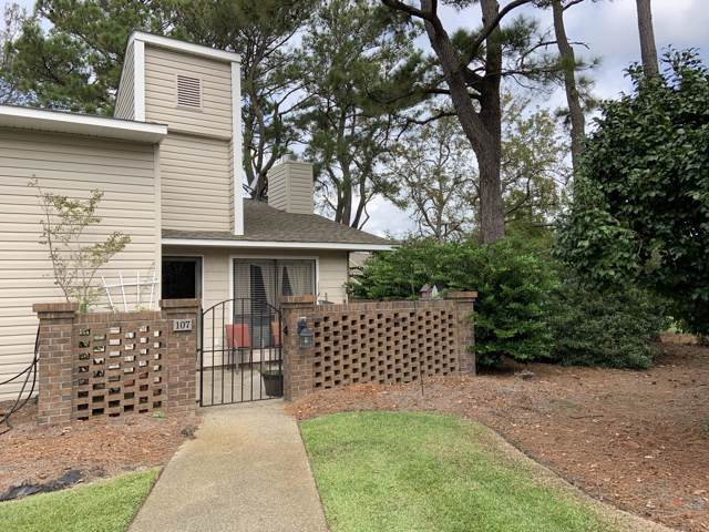 107 Bay Court, Morehead City, NC 28557 (MLS #100186188) :: RE/MAX Essential