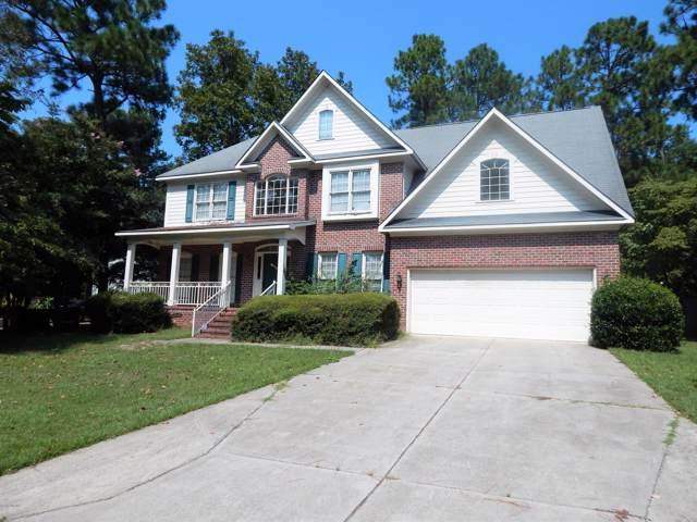 1977 Culpepper Lane, Fayetteville, NC 28304 (MLS #100186208) :: Frost Real Estate Team
