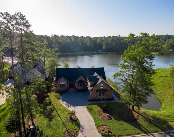 243 Sycamore Forest Drive, Wallace, NC 28466 (MLS #100186210) :: Donna & Team New Bern
