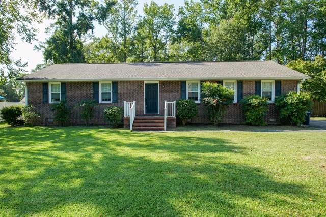 1403 Clifton Road, Jacksonville, NC 28540 (MLS #100186218) :: Berkshire Hathaway HomeServices Hometown, REALTORS®