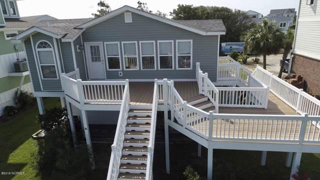 3612 Shoreline Drive, Oak Island, NC 28465 (MLS #100186230) :: RE/MAX Elite Realty Group