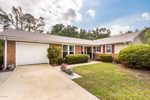 607 Kelly Road, Wilmington, NC 28409 (MLS #100186238) :: The Chris Luther Team