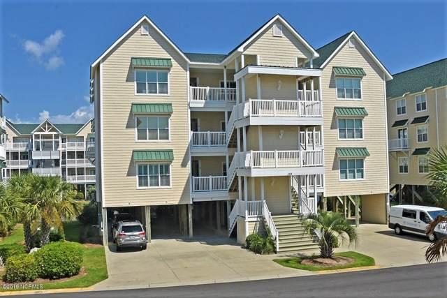158 Via Old Sound Boulevard B, Ocean Isle Beach, NC 28469 (MLS #100186254) :: RE/MAX Elite Realty Group