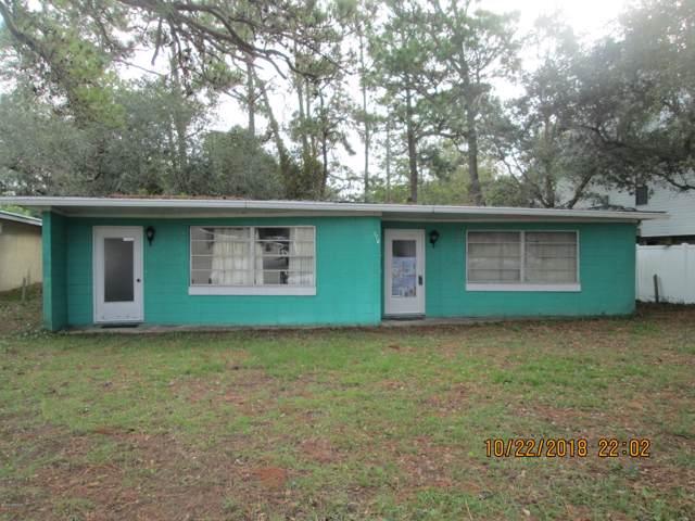 316 Sherrill Street, Oak Island, NC 28465 (MLS #100186295) :: Courtney Carter Homes
