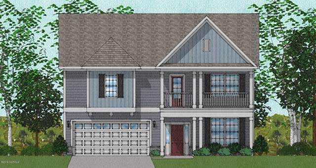 13 Kensington Court, Hampstead, NC 28443 (MLS #100186312) :: The Keith Beatty Team