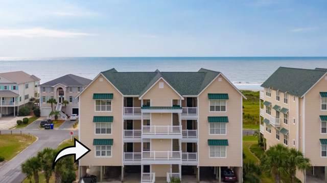 1 Becky Street B, Ocean Isle Beach, NC 28469 (MLS #100186320) :: The Bob Williams Team