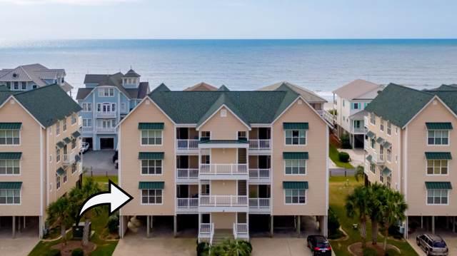 2 Jan Street B, Ocean Isle Beach, NC 28469 (MLS #100186322) :: Castro Real Estate Team