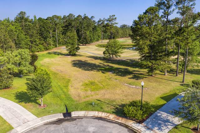 1124 Maplechase Drive, Leland, NC 28451 (MLS #100186328) :: RE/MAX Elite Realty Group