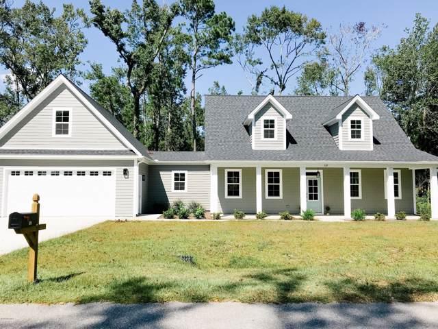 137 Live Oak Drive, Leland, NC 28451 (MLS #100186347) :: RE/MAX Essential