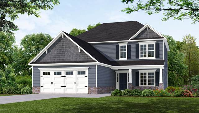 206 Laridae Court Lot 4, Sneads Ferry, NC 28460 (MLS #100186353) :: The Keith Beatty Team