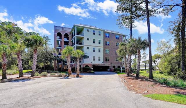 2100 Marsh Grove Lane #2202, Oak Island, NC 28461 (MLS #100186445) :: Berkshire Hathaway HomeServices Myrtle Beach Real Estate