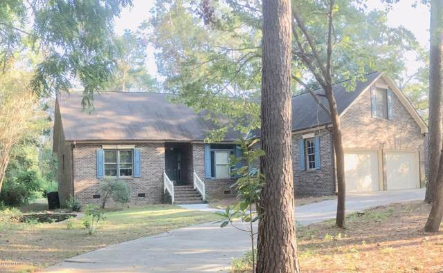 506 Upland Drive, Wilmington, NC 28411 (MLS #100186451) :: Courtney Carter Homes