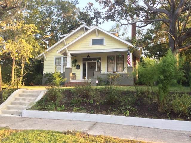1812 Princess Street, Wilmington, NC 28405 (MLS #100186477) :: The Bob Williams Team