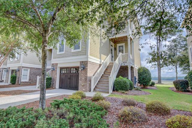 494 River Bluff Drive #4, Shallotte, NC 28470 (MLS #100186491) :: Vance Young and Associates
