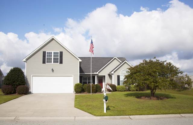 7418 Walking Horse Court, Wilmington, NC 28411 (MLS #100186500) :: Vance Young and Associates