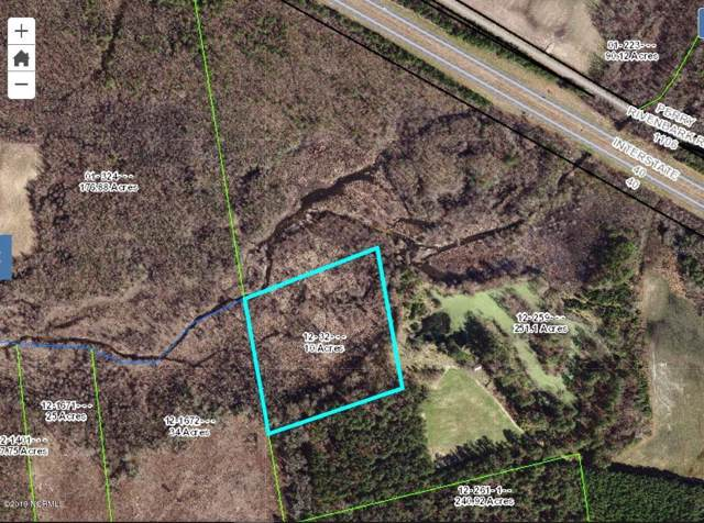 Off State Rd 1107, Warsaw, NC 28398 (MLS #100186510) :: The Keith Beatty Team