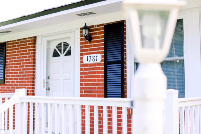 1781 Penderlea Highway, Burgaw, NC 28425 (MLS #100186538) :: CENTURY 21 Sweyer & Associates