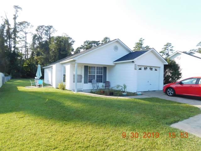 304 Church Road, Havelock, NC 28532 (MLS #100186567) :: RE/MAX Essential