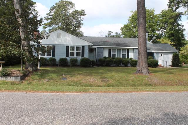 1111 Woodland Drive, Whiteville, NC 28472 (MLS #100186569) :: RE/MAX Essential