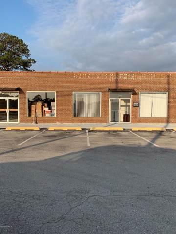1002 E Main Street, Havelock, NC 28532 (MLS #100186595) :: RE/MAX Essential