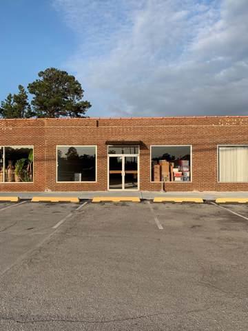 1004 E Main Street, Havelock, NC 28532 (MLS #100186596) :: RE/MAX Essential