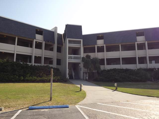 1904 E Fort Macon Road #392, Atlantic Beach, NC 28512 (MLS #100186598) :: Barefoot-Chandler & Associates LLC