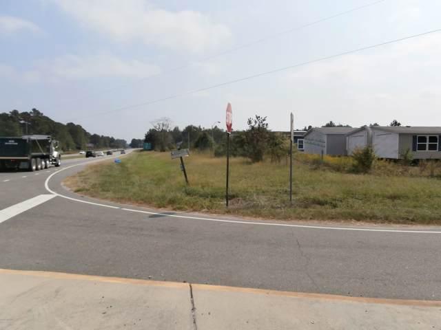 00 Andrew Jackson Highway, Laurinburg, NC 28352 (MLS #100186611) :: The Keith Beatty Team