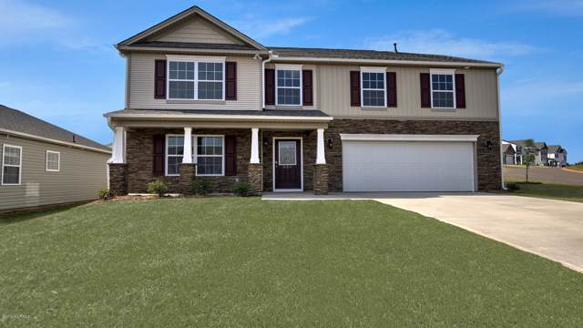 3150 Streamside Lane, Winterville, NC 28590 (MLS #100186613) :: Courtney Carter Homes