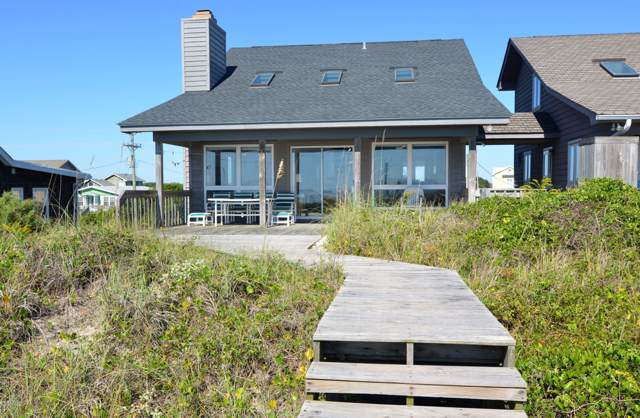 125 S Anderson Boulevard B, Topsail Beach, NC 28445 (MLS #100186628) :: Vance Young and Associates