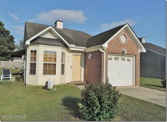 2407 Koval Court SW, Wilson, NC 27893 (MLS #100186664) :: RE/MAX Elite Realty Group
