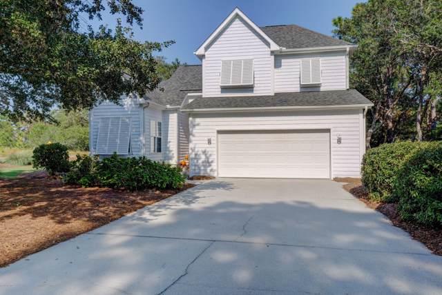 8932 W Telfair Circle, Wilmington, NC 28412 (MLS #100186686) :: RE/MAX Essential