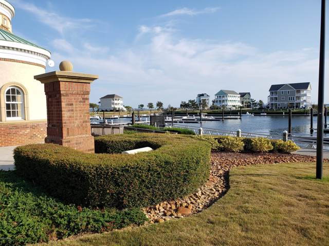 A19 Cannonsgate Dock A, Newport, NC 28570 (MLS #100186694) :: Courtney Carter Homes