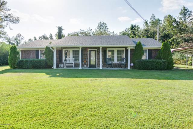151 Stanberry Hicks Road, New Bern, NC 28562 (MLS #100186711) :: Courtney Carter Homes