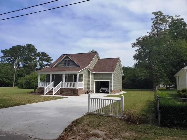 3746 James Street, Bethel, NC 27812 (MLS #100186721) :: Berkshire Hathaway HomeServices Prime Properties